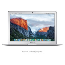Apple Macbook Air 13 I5 1,6ghz 8gb 128gb Ssd Mmgf2 Garantia