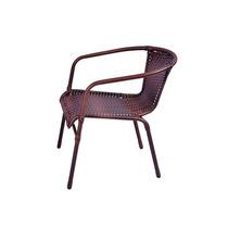 Cadeira Em Junco Sintético Ipanema