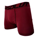 Kit 10 Cuecas Lisas Box Boxer Promoção Pronta Entrega