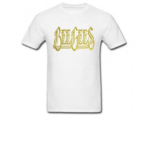 Camiseta The Bee Gees