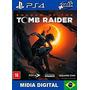 Shadow Of The Tomb Raider   Português    Ps4 2   Promoção