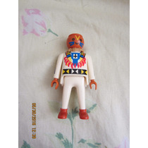 Playmobil Special Chefe Indio Geobra - 1993