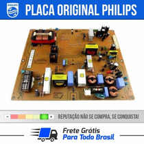 Placa Fonte Philips 32pfl3605d/78 32pfl3805d/78