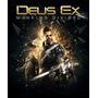 Deus Ex: Mankind Divided Pc + Bônus Day One - Cd Key Steam