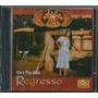 Cd Mara Lima - Regresso [bônus Playback]