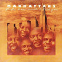 produto Cd The Manhattans That's How Much I Love You Importado