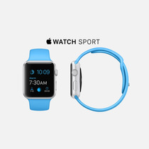 Relógio Apple Watch Sport 38mm 12x Sem Juros
