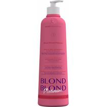 Richée Professional Matizador Blond Blond Platinum 700ml