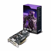 Placa De Vídeo Sapphire Ati Radeon R9 270x 2gb Dual X Oc