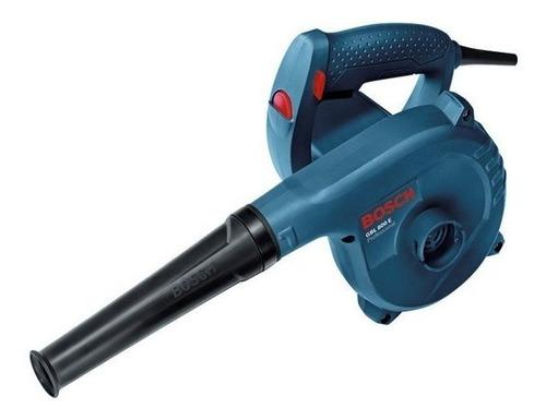 Soprador C/ Aspiração De Pó Gbl 800 E  220v Bosch