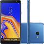 Celular Samsung Galaxy J4 Core Azul J410 16gb Dual Tela 6