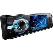 Dvd Player Positron Sp4720 Dtv Tv Digital Sd Card Tela 3,5