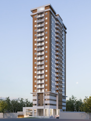 Lançamento Mix Tower Jd. Avelino