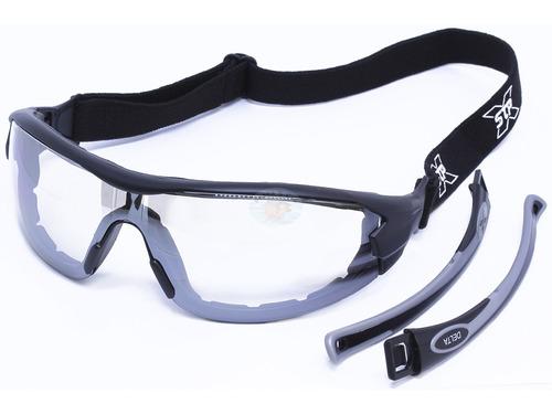 Óculos Proteção Delta Militar Pratica Sports   Balístico - R  59 en ... 3dc1fa608a