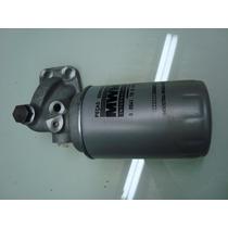 Filtro Oleo Motor Mwm D226 D229 Completo Com Suporte