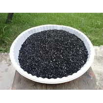 Carvão Ativado Para Aquário Embalagem 10 Kg