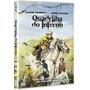 Dvd Classicline Quadrilha Do Inferno - Gibiteria Bonellihq