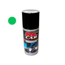 Tinta Spray P/ Bolha Rc Ghiant Verde Aprillia 150ml