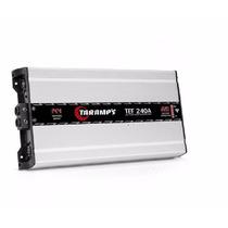 Fonte E Carregador De Baterias Taramps Tef-240a Bivolt Carro