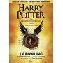 Livro Harry Potter E A Crian�a Amaldi�oada