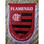 Flamula / Galhardete Do Flamengo - Frete Grátis