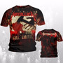 Camiseta Metallica Kill