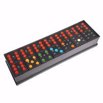 Domino De Plastico Na Caixinha Presente Lembrancinha