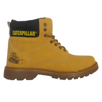 Coturno Bota Caterpillar Men