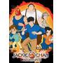 As Aventuras De Jackie Chan - Coleção Completa