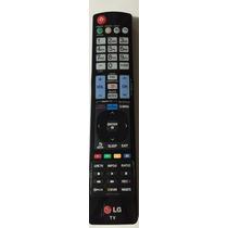Controle Remoto Tv Lg Akb73615321 (novo Original)