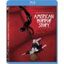 Blu-ray American Horror Story Season 1 {import} Novo Lacrado