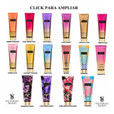 Creme Victoria's Secret Locao Corporal Originais Ou Splash
