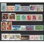 Canadá - 1966-82 - Lote 26 Selos Diversos