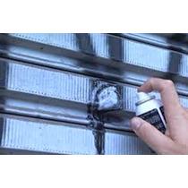Removedor De Spray Tinta Muro Pichado Em Pedras E Pastilhas