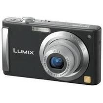Câmara Digital Panasonic Lumix Dmc-fs3 8.1 Megapixels