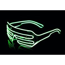 Óculos Neon High-tech Verde-limão Hutz + Controle