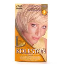 Koleston 121- Louro Clarissimo Acinzentado - Kit C/ 2 Cx