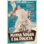 Roberto Carlos Filme Minha Sogra É Da Polícia 1959