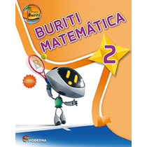 Projeto Buriti - Matemática - Fundamental I - 2º Ano