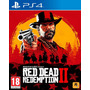 Red Dead Redemption 2 Ps4   Ps4 1   Receba Hoje !!