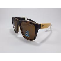 Óculos Arnette Syndrome Marrom #219783