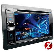 Pósitron Sp8900 Nav Dvd Tela 6,2 Tv / Gps / Usb / Bluetooth