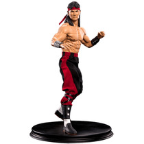 Liu Kang 1/4 Scale Statue - Mortal Kombat -pop Culture Shock