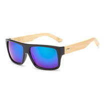4252b1f63 Óculos Segurança Nemesis Azul/espelhado. - Uv/ca · R$ 62,00 · Óculos De Sol  Reto Madeira Hastes Bambo Masculino Promoção
