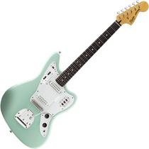 Guitarra Fender Jaguar Squier Vintage Modified Surf Green