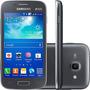 Smartphone Samsung Galaxy Sii Duos Tv Gt-s7273t, 3g- Vitrine