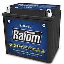 Bateria Selada Yes/intruder/katana Yb7-a