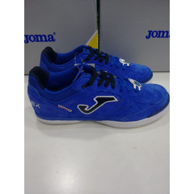 1368b1ed82 Tenis Joma Futsal Top Flex 711 Original Espanhol