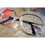 Armação Para Óculos De Ótima Qualidade Italiana