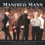 Cd Mared Mann - The Very Best Of ( Imp Inglat ) Ótimo Est. Original